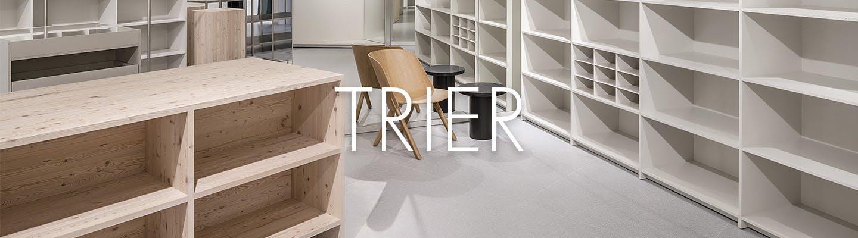 Trier | Seidensticker