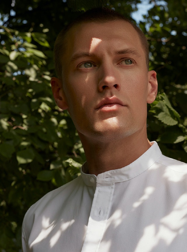 Hemden mit Stehkragen | Seidensticker