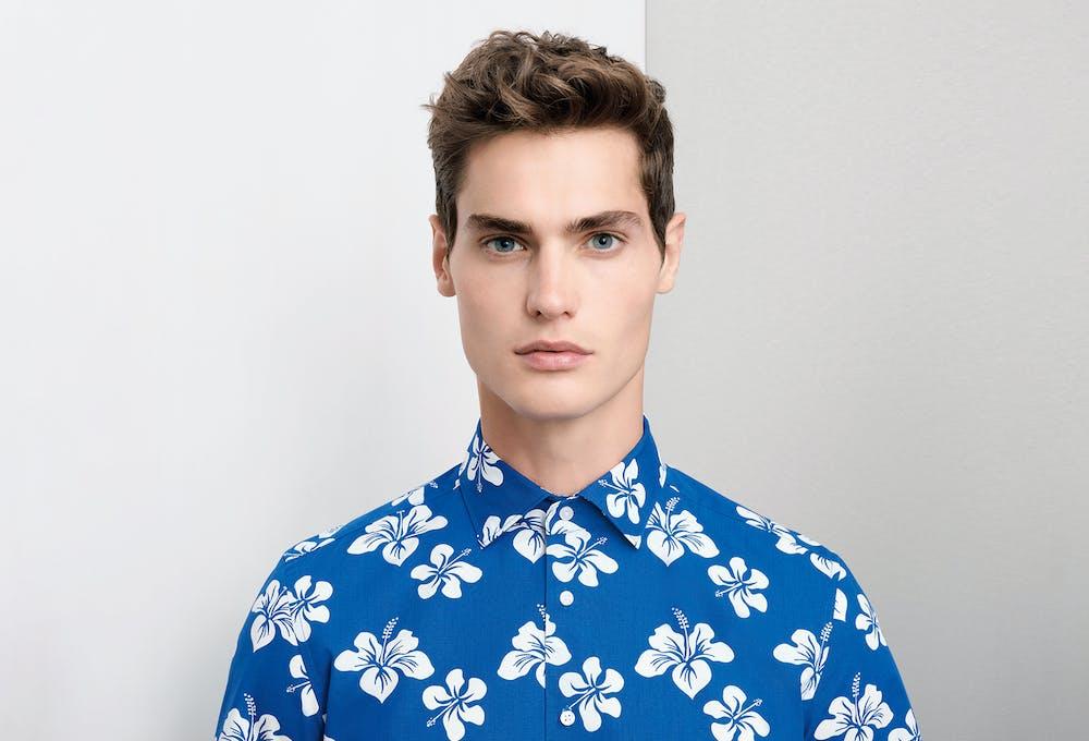 Print Hemden im Sale | Seidensticker