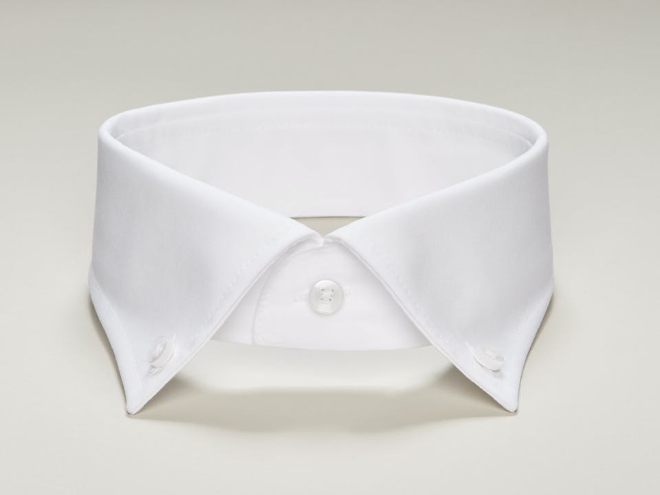 Button-Down-Kragen | Hemden Guide | Seidensticker