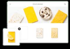 Selz is the best ecommerce platform