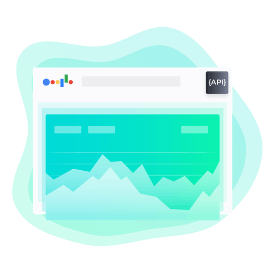 Keyword Search Volume API