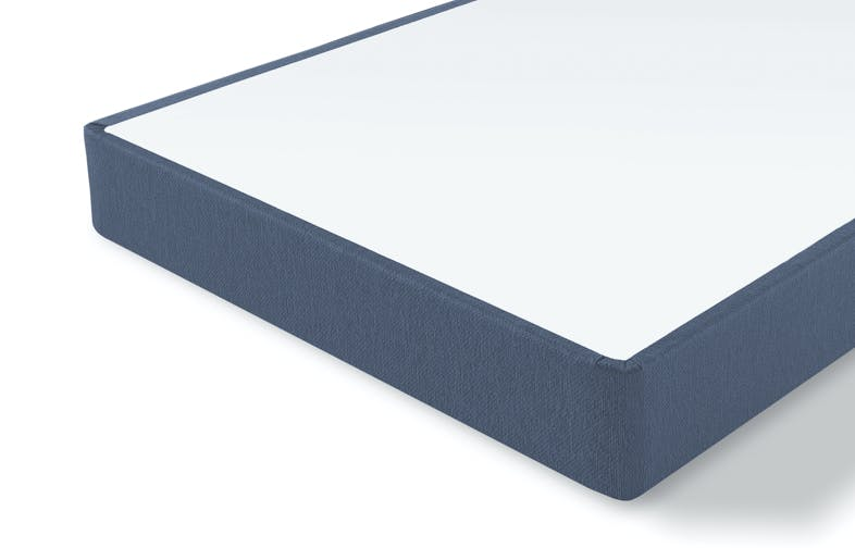 A classic foundation to provide extra height and support for your mattress.