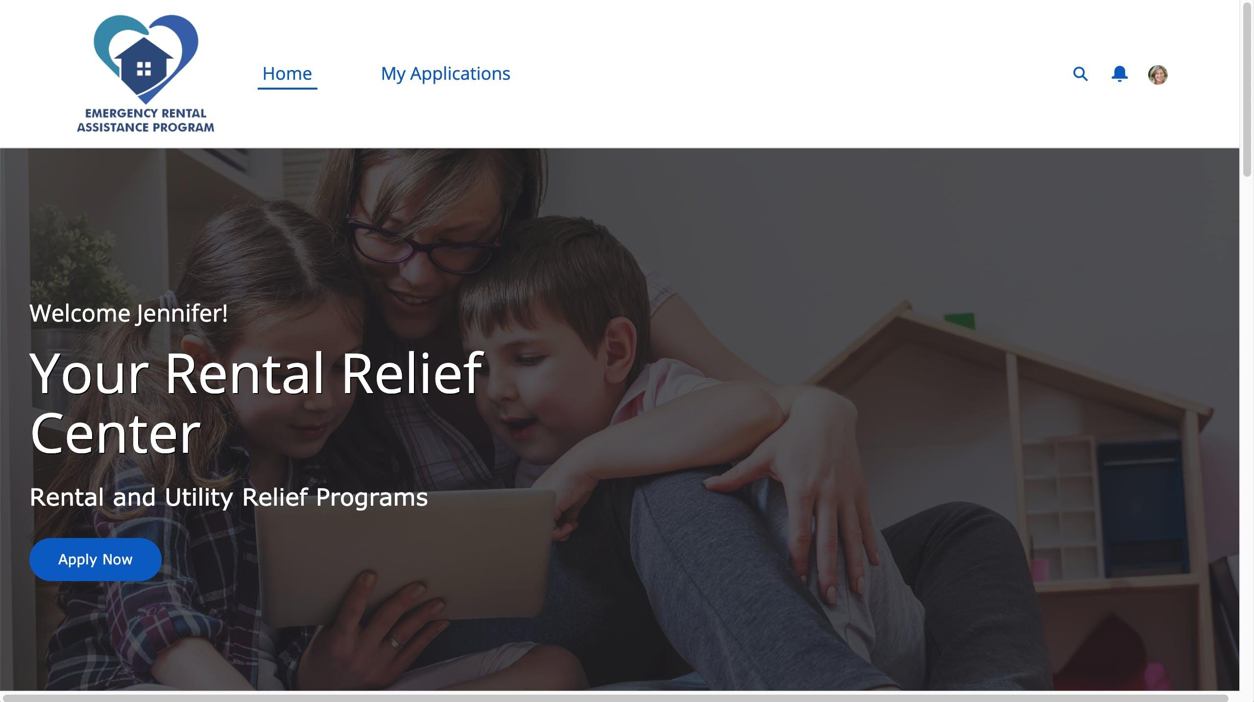 Effectively manage rental assistance programs