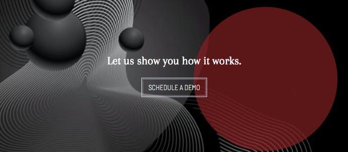 demo scheduler