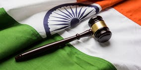 Is Betway legal in India?