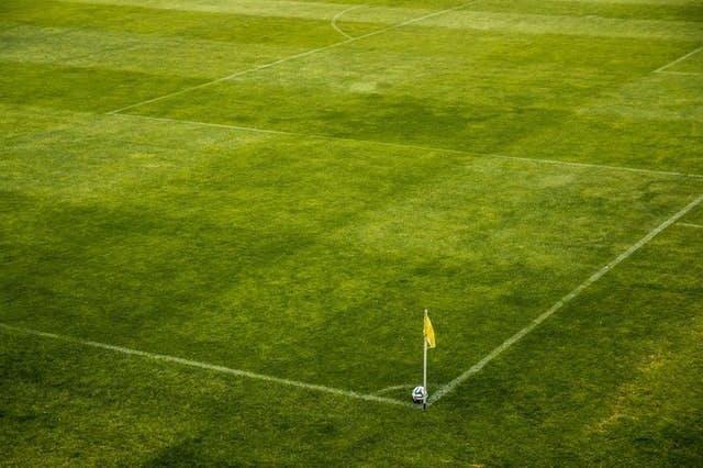 esquina fútbol
