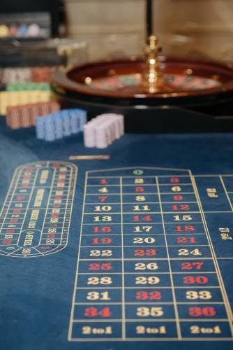 juego de ruleta