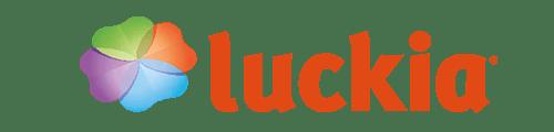 logo luckia
