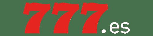 Logo 777 - Uno de los mejores casinos online de España