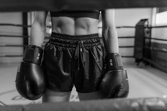 luchadora