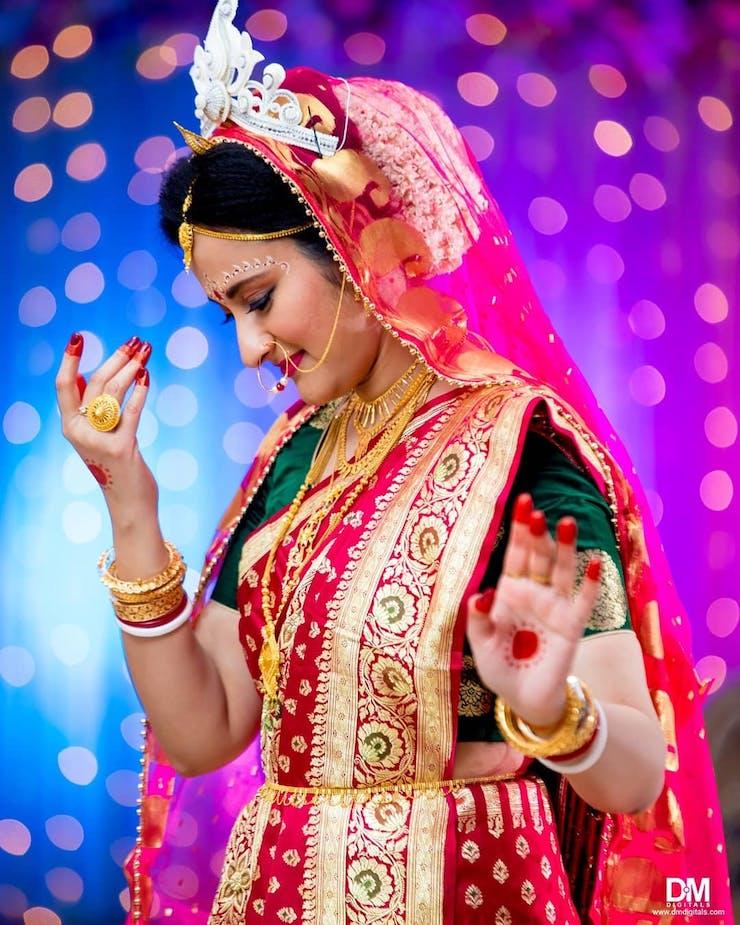 Beautiful bride photos