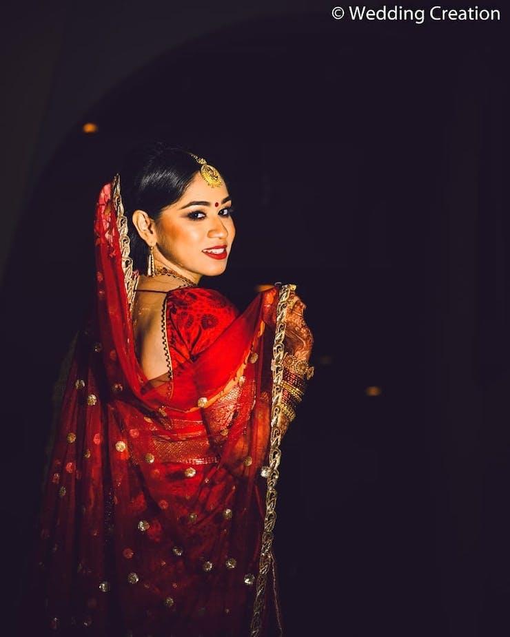 Bengai bride