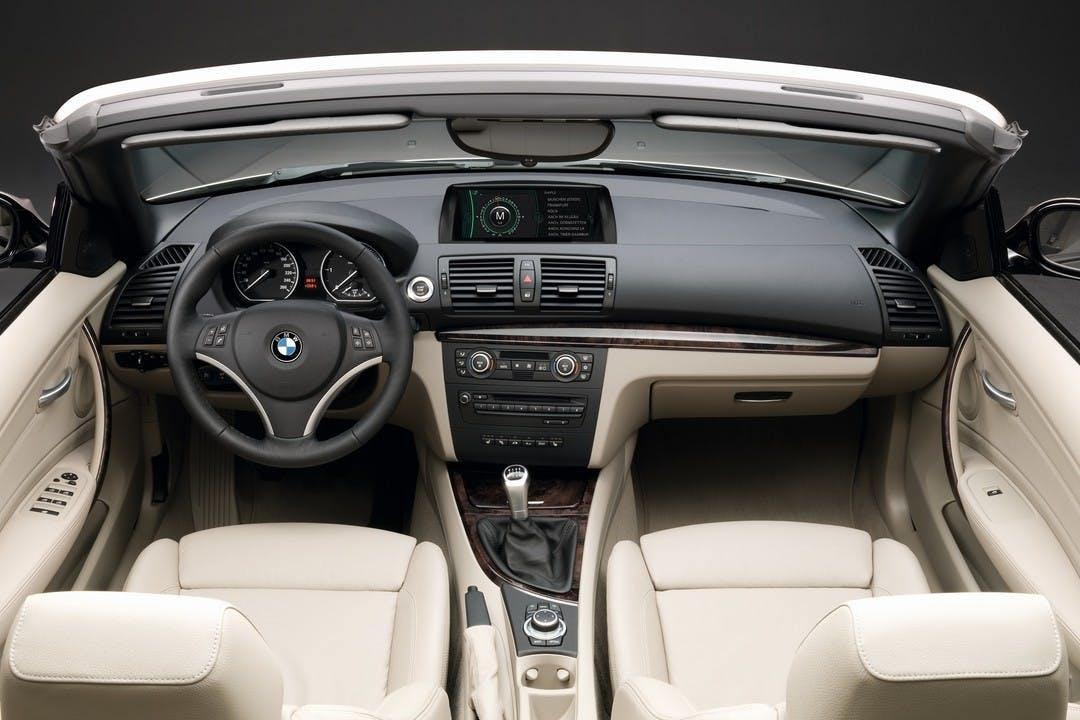 Bmw 1er Cabriolet E88 Seit 2004 Mobile De