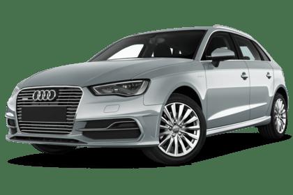 Audi A3 Sportback 8VA