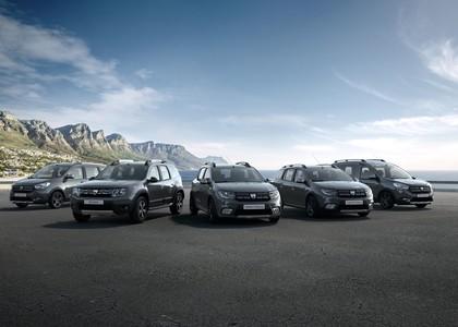 Auspuffanlage für Dacia und Renault Sandero I 1.4 1.6 2008-2012