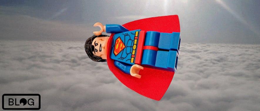 The Top Ten Superhero PC Games