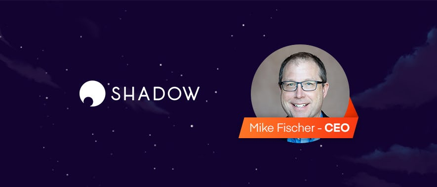 Tech Talk Daily Podcast with our CEO, Mike Fischer