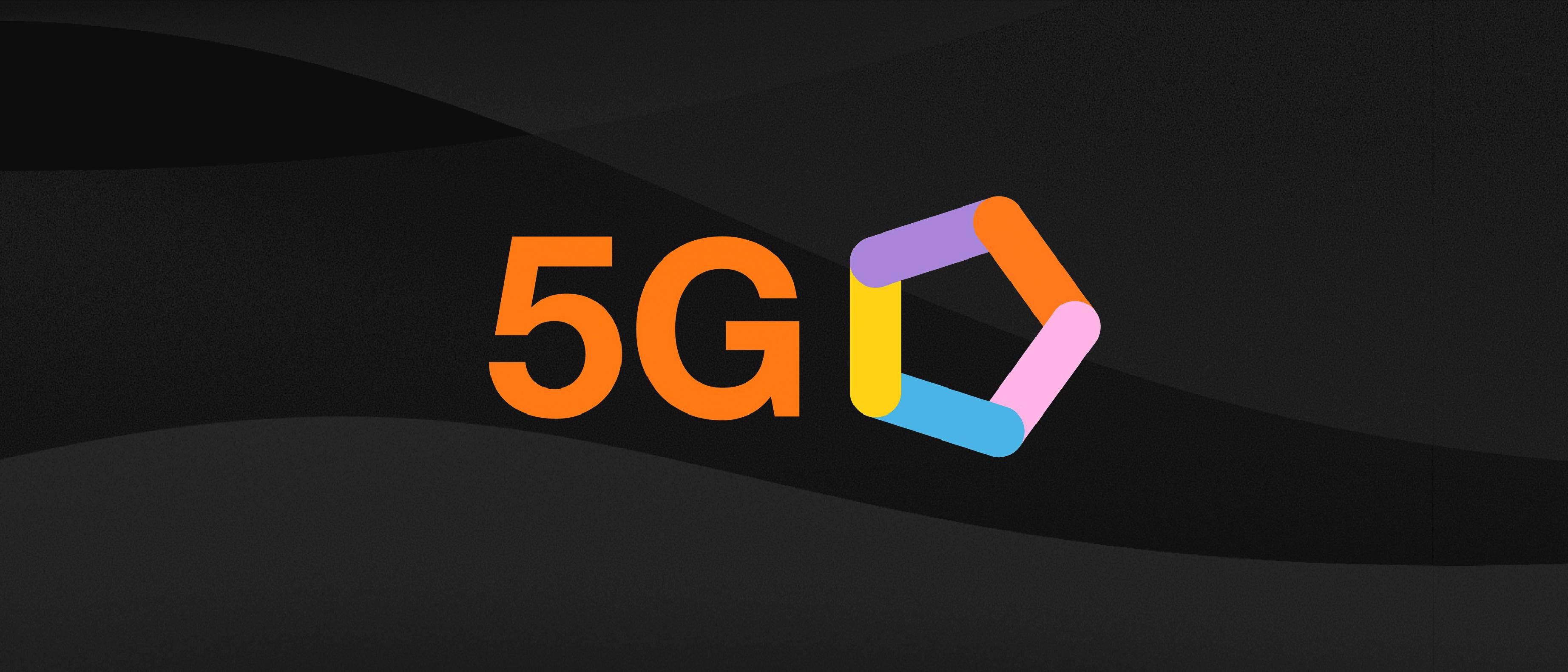 Shadow et la 5G ! Ce qu'il faut retenir du dernier événement exclusif dans ce domaine