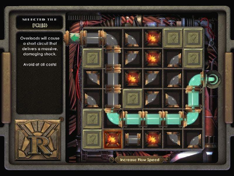 Bioshock hacking game