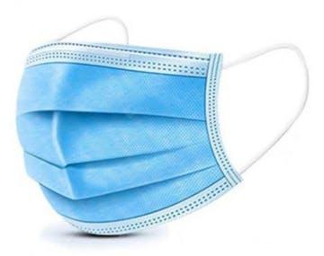 coronavirus relief - mask