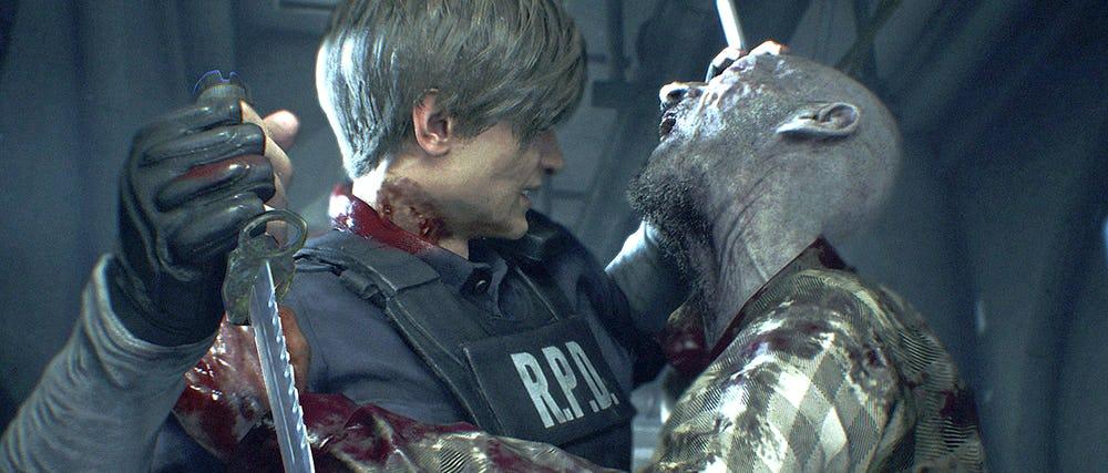 Resident Evil 2 Remake – Was du wissen solltest