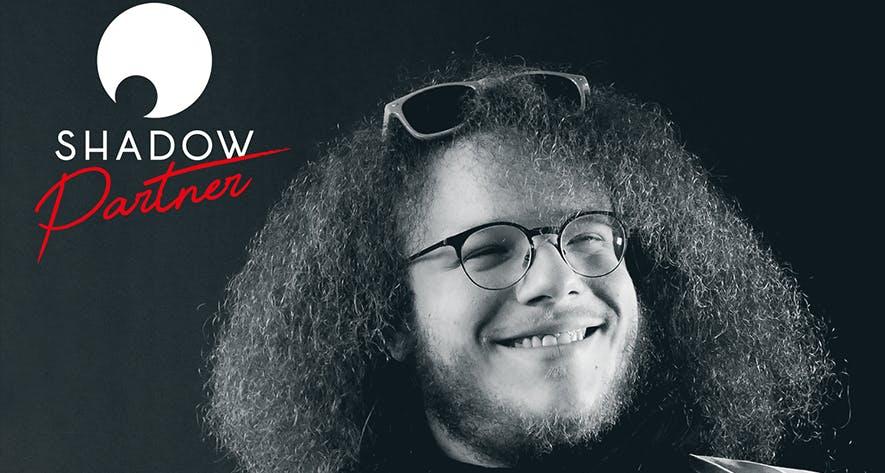 Omega stream sur Twitch et est membre de REC by Shadow
