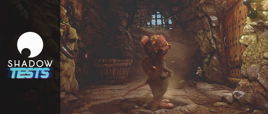 On a testé : Ghost of a Tale sur Shadow !