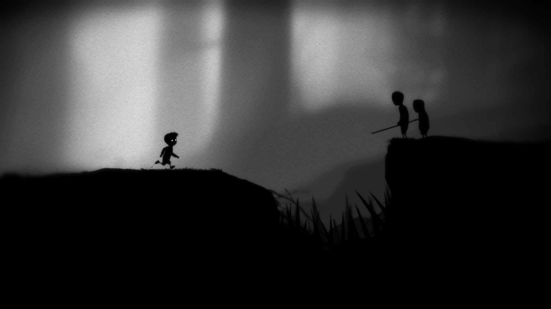 Limbo: Epic's FREE game of the week available until 7/25