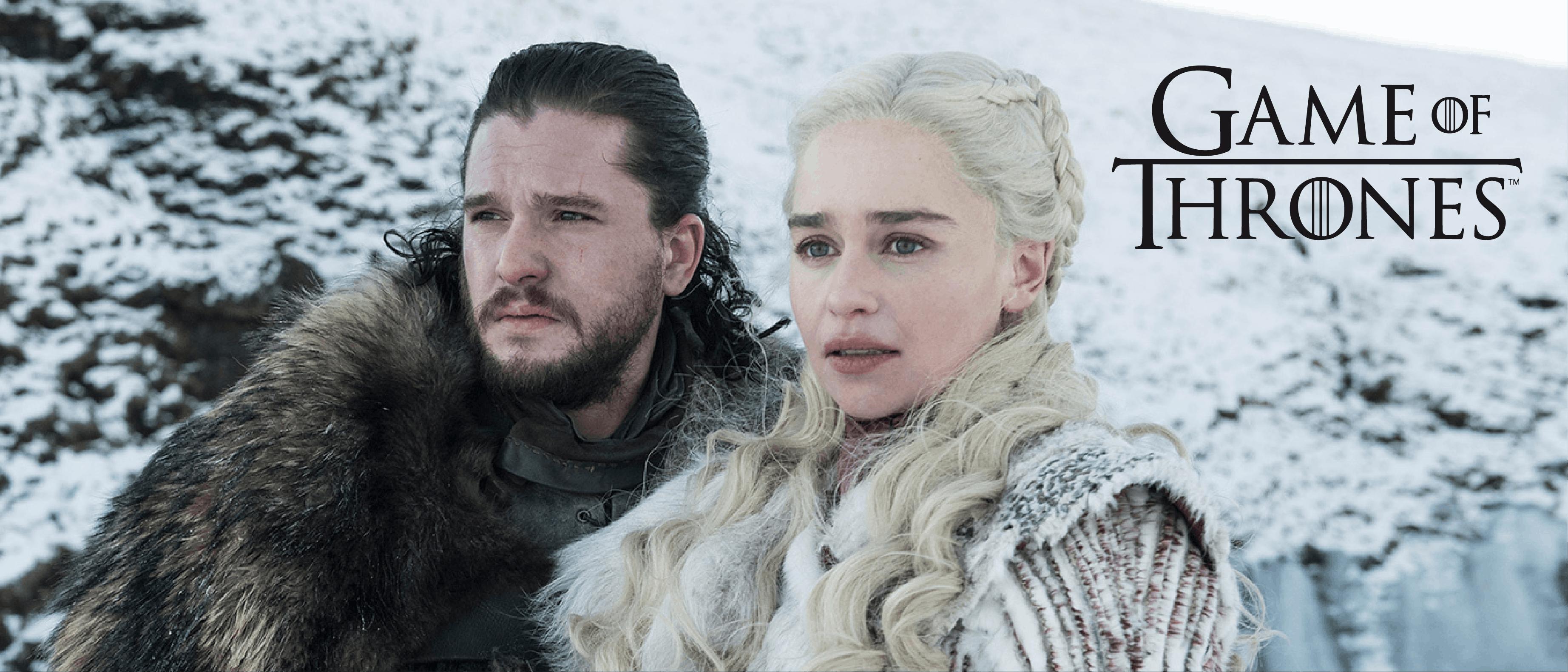 Game of Thrones – Nur lesen und Binge-Watchen, oder auch spielen?