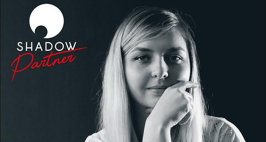 Ame sans cible streameuse de talent fait partie de REC by Shadow