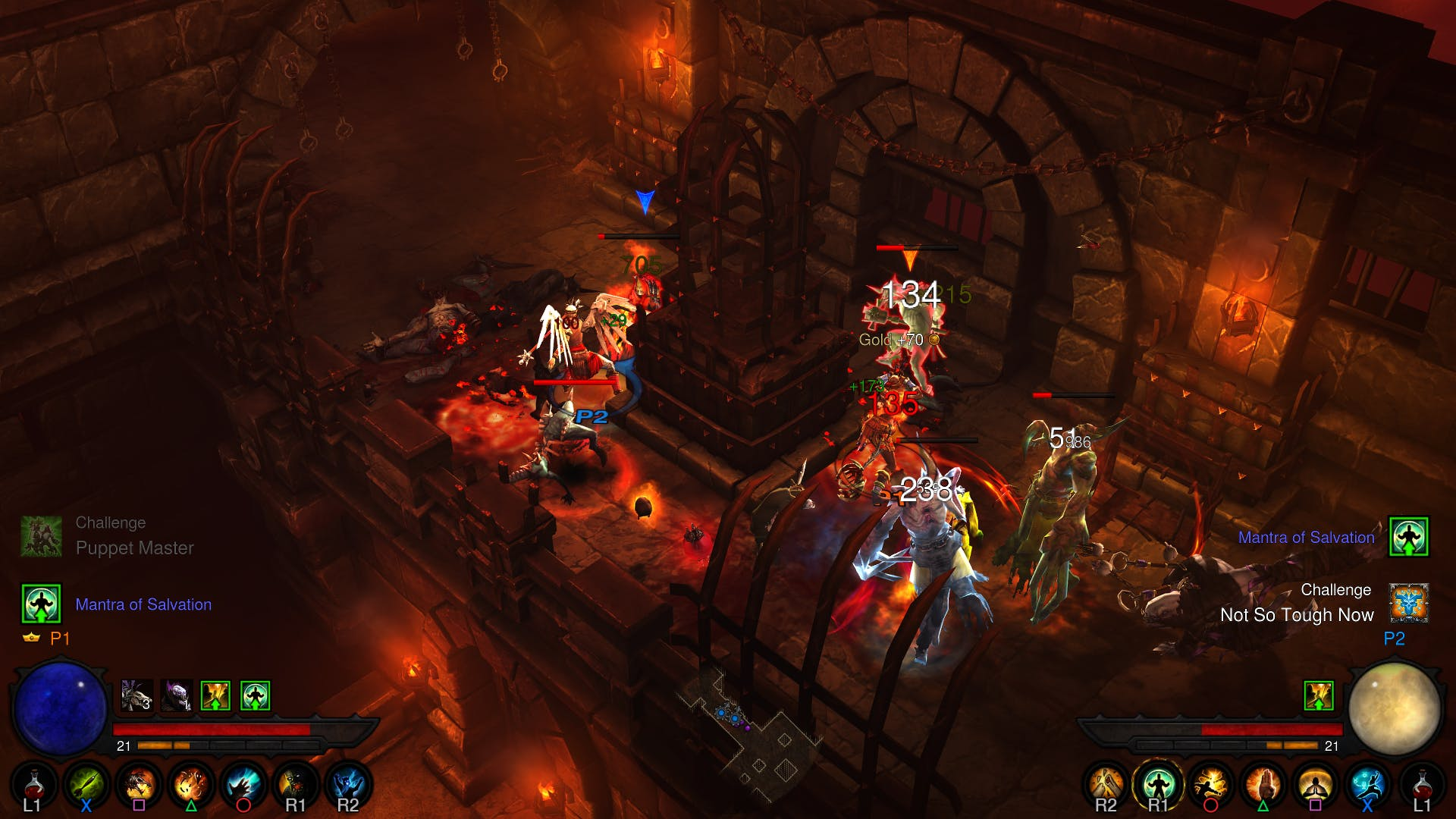 Diablo 3 Games that Improved