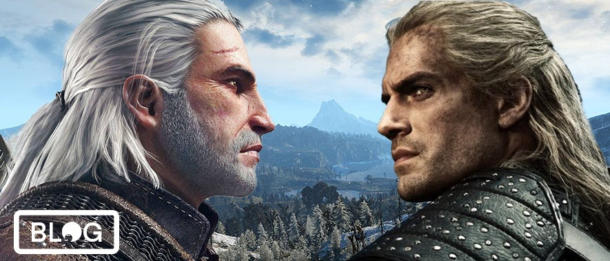 What We Know About The Witcher TV Series Coming to Netflix in 2019