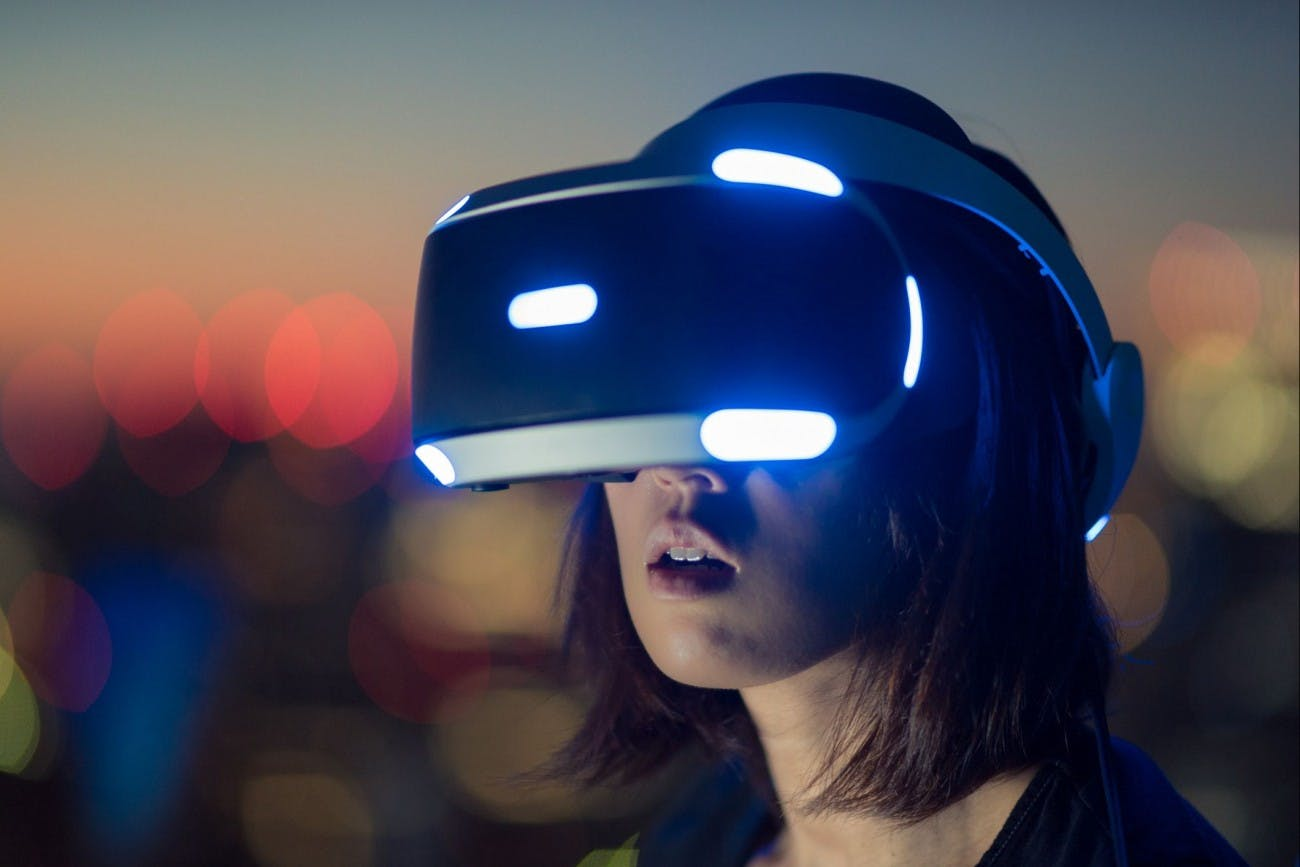 Wie sieht die Zukunft fürGamer aus?