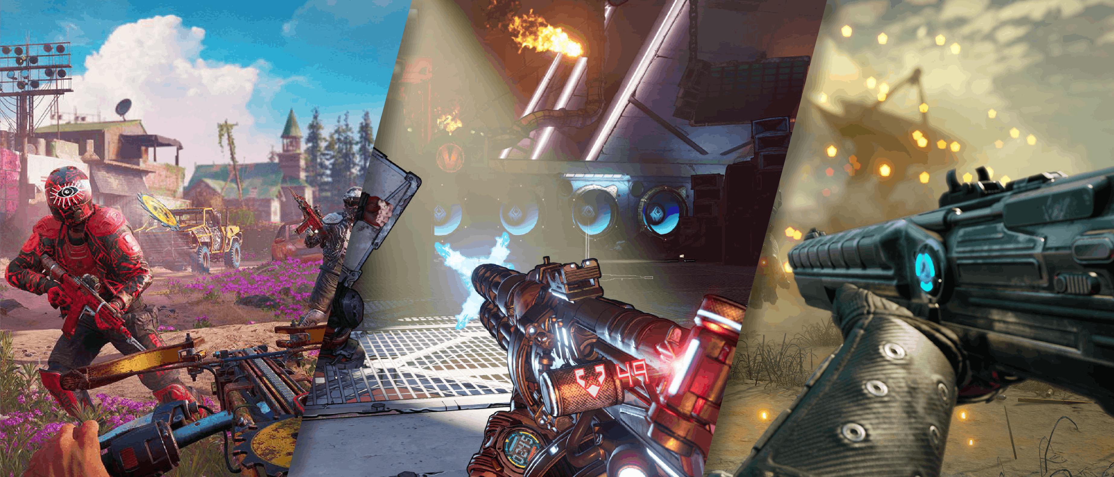 3 Postapokalyptische Shooter, die du gespielt haben solltest, und warum | Shadow
