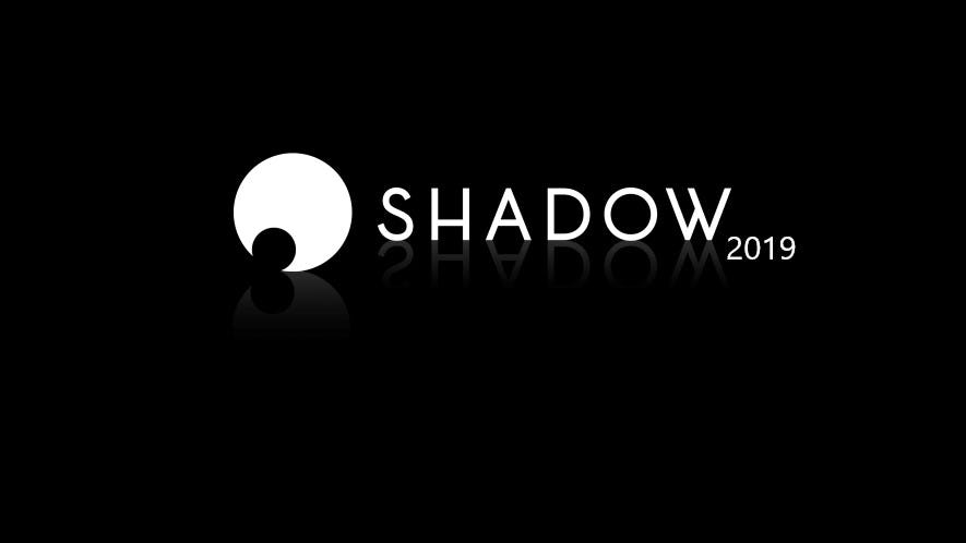 Technologie Shadow moments clés de 2019