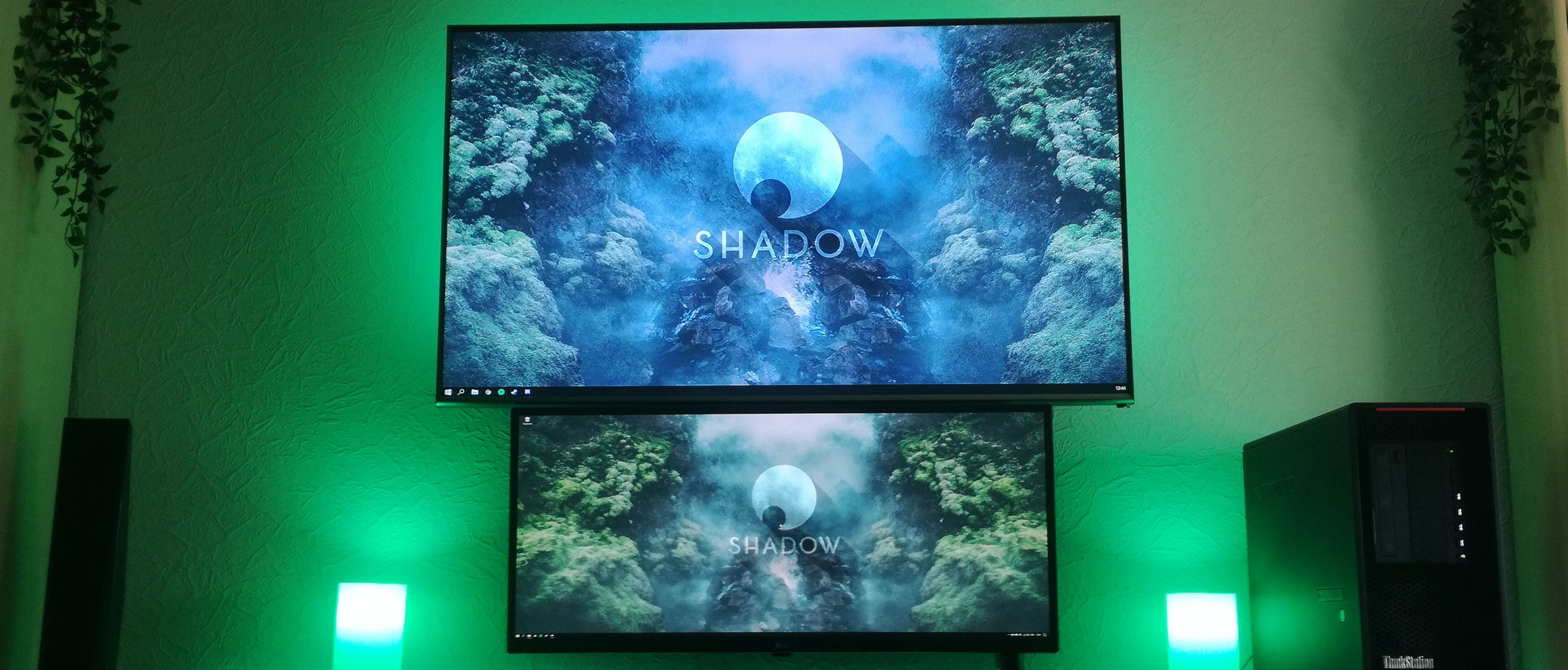 Looking back at the best Shadow setups from our community in 2018!
