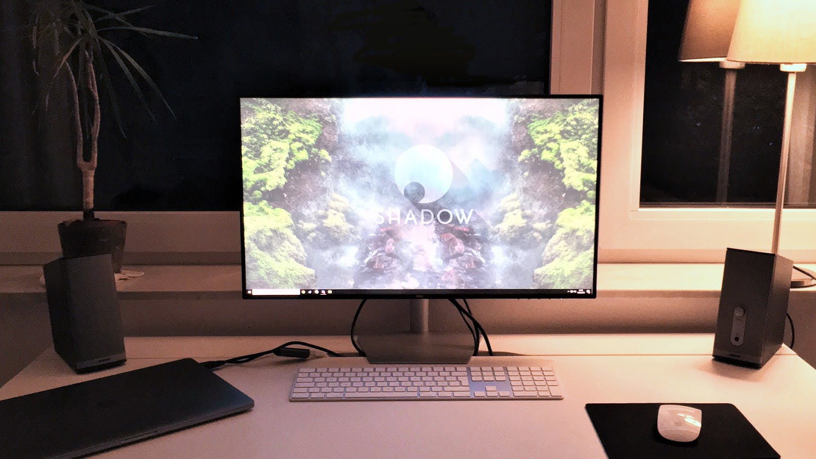Shadow top 10 des setups gaming - foret