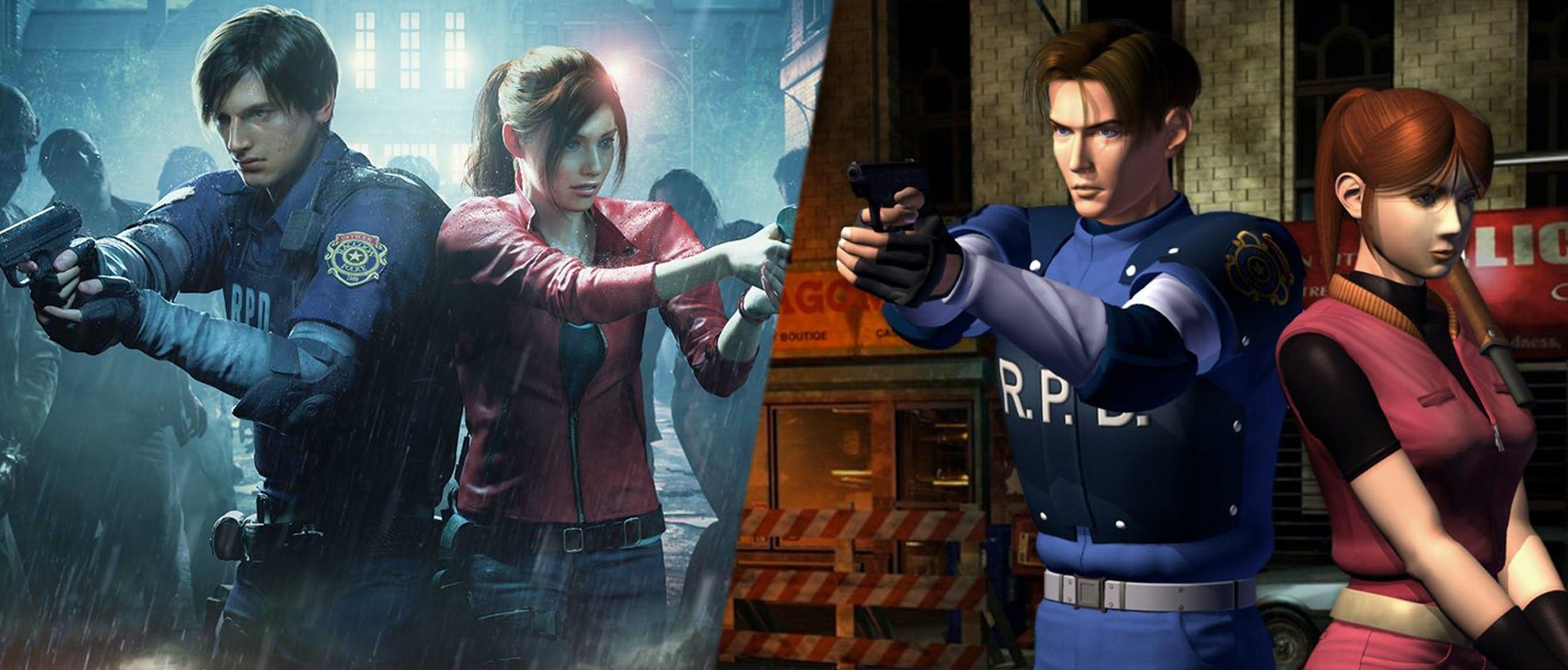 Resident Evil 2 – 5 Neuheiten im Remake