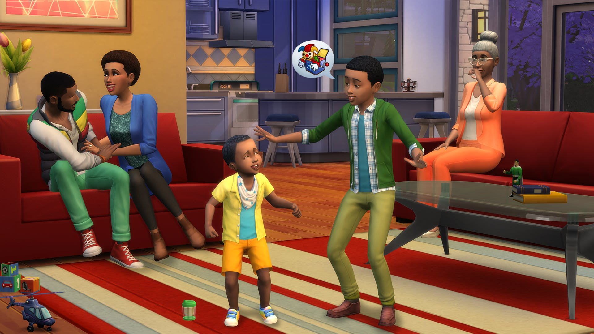The Sims 4 Best Date Night Games