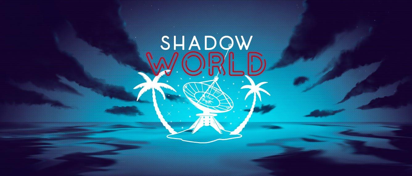 Shadow World: retour sur notre premier évènement!