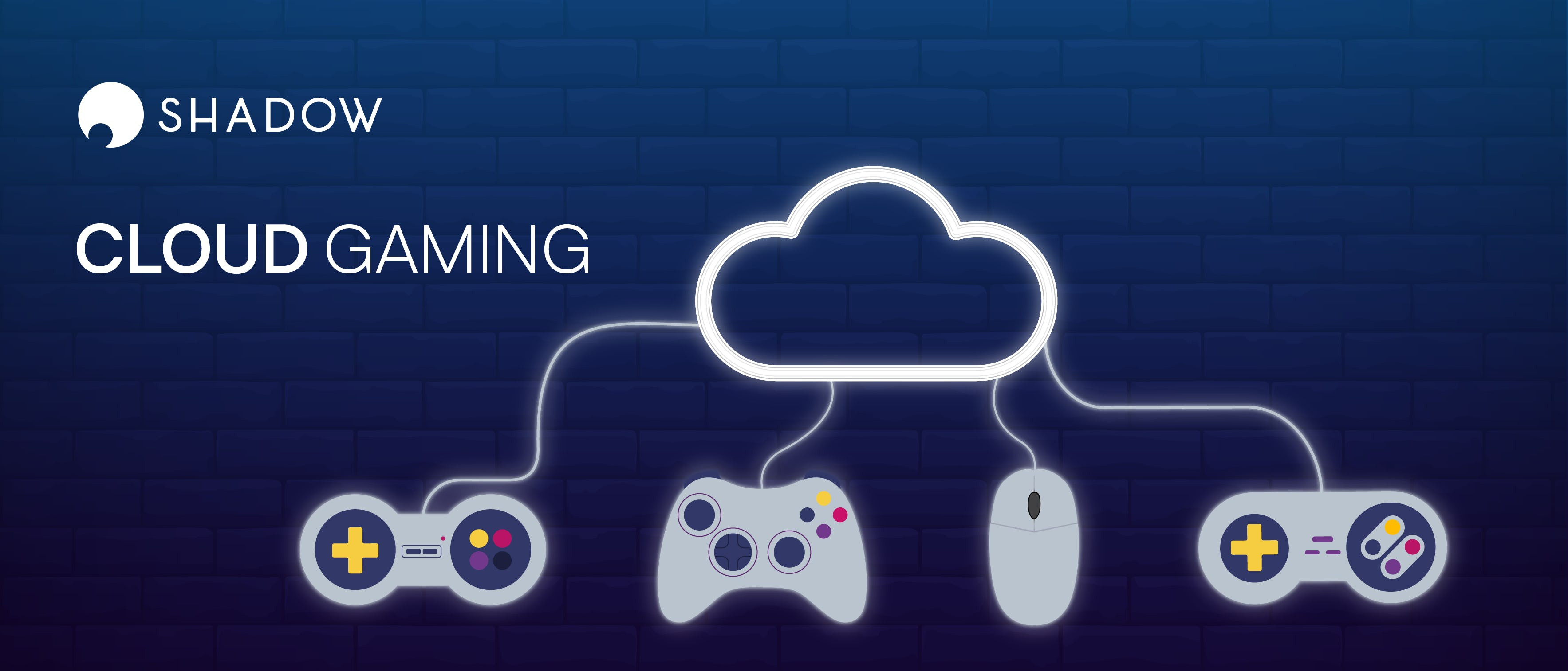 From CD-ROMs to dial-up - why cloud gaming is the next big breakthrough