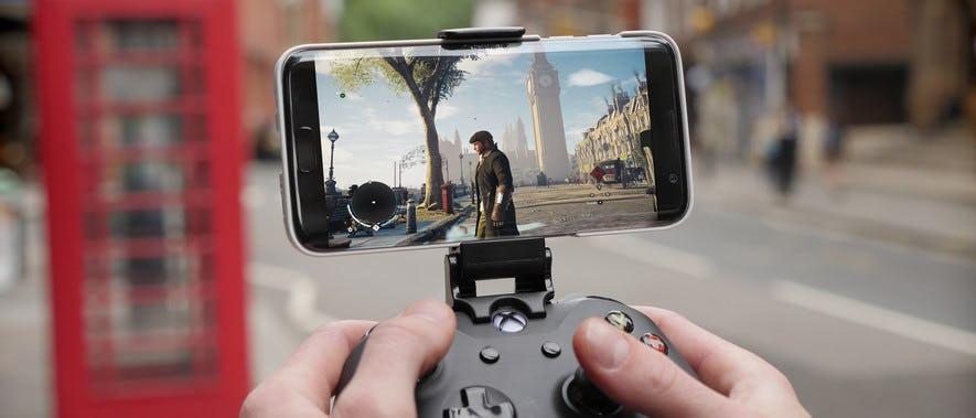 5G – Der neue Kommunikationsstandard, und wie er Gaming verändern wird