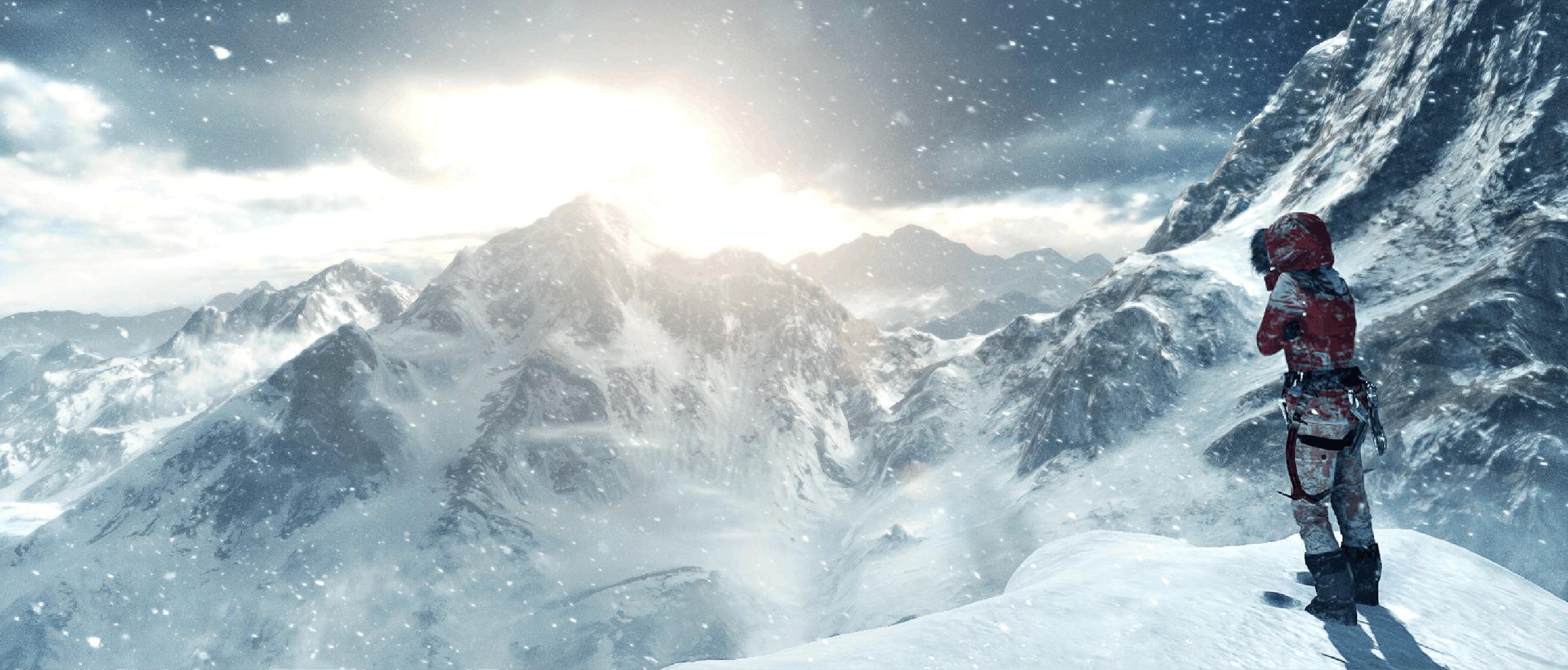 Zieht Euch warm an: 3 Schnee-Level in Videospielen