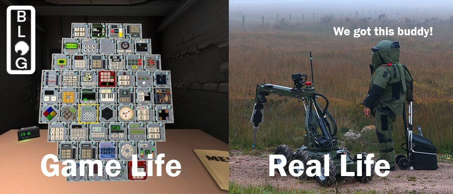 games that develop real life skills