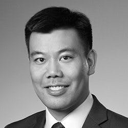 Andrew Ip, Senior Vice President Charter Communications