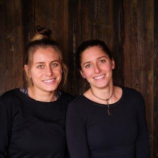 Ricarda Mayer und Lisa Marie Martach image