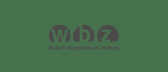 WBZ —  Weiterbildungszentrum Lenzburg logo