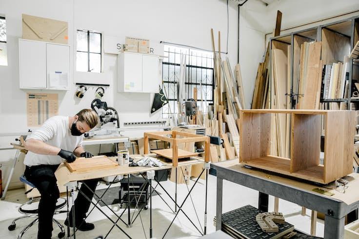 Essential Shop Tools image