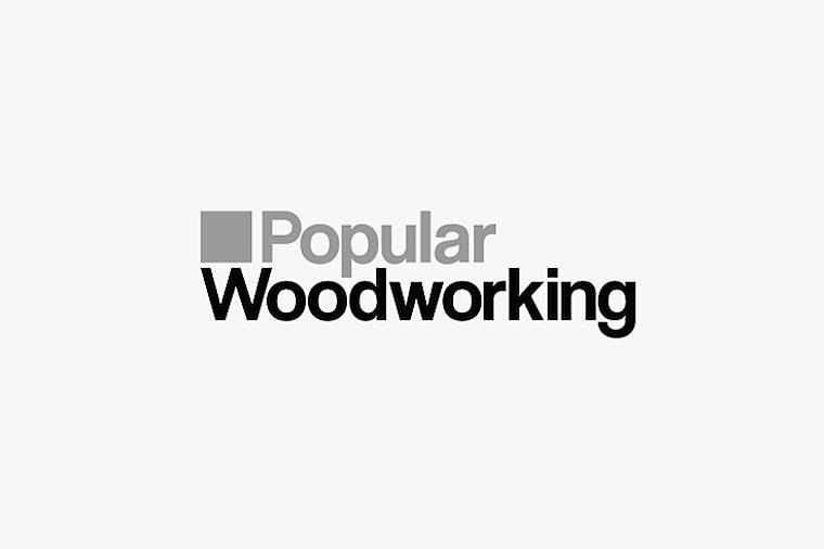 Popular Woodworking lgoo